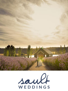 Daylesford wedding venue - Sault