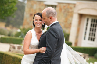 Belinda & Michaels Wedding at Sault Restaurant Daylesford (4)