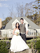 Weddings at Sault - Sault Restaurant Daylesford
